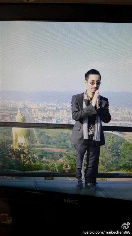 教主迈克陈-和讯财经微博-分享图片
