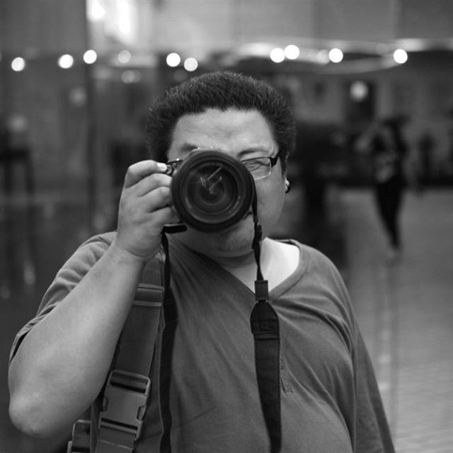 旅游摄影-2013我的影像记忆