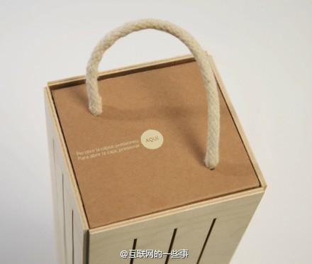 创意多功能红酒包装设计!创意太cool了![赞](图/网络)