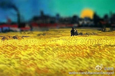 赵晓和讯微博_赵晓和讯财经微博朋友给我发来他关于中国梦