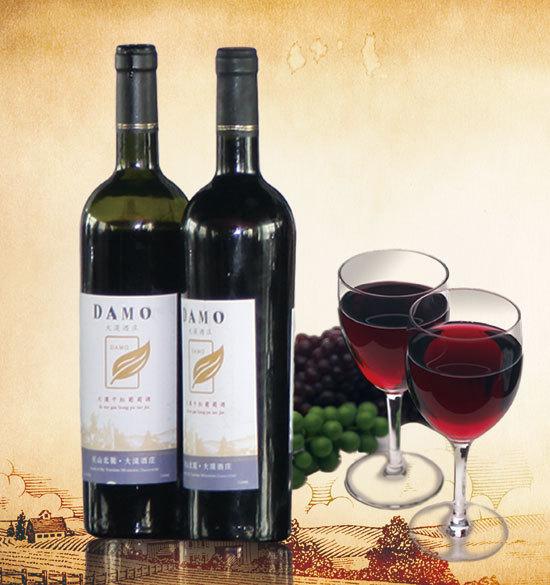 乌鲁木齐大漠干红葡萄酒的喝法 - 大漠干红酒庄
