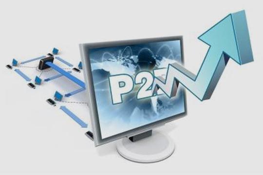 4月P2P网贷成交551亿,预计2015年p2p成交或破万亿 [18]