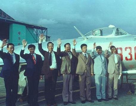 60年代解放军最大叛徒逃往台湾吃香喝辣